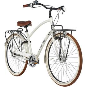 """Electra Townie Commute 7i EQ - Vélo de ville - 28"""" gris"""